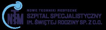 Szpital Specjalistyczny im. Św. Rodziny w Rudnej Małej – Rzeszów Logo